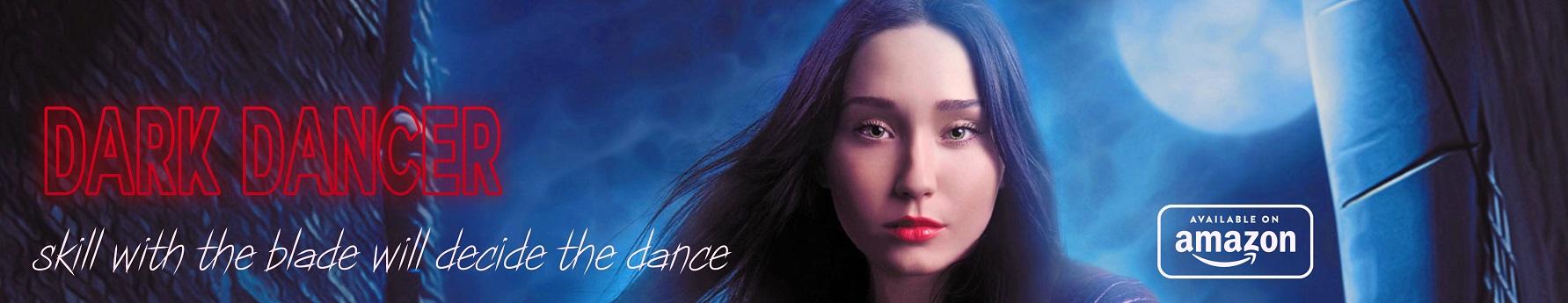 Dark Dancer by BR Kingsolver