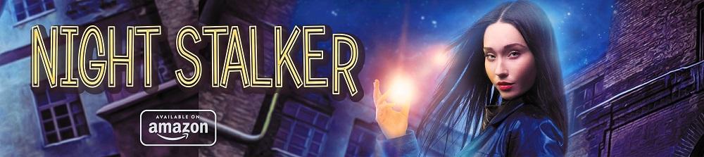 Night Stalker by BR Kingsolver